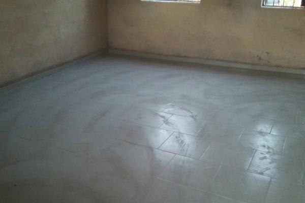 Schule Arbeiten Jobs Nigeria