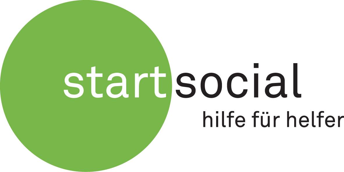"Read more about the article Stolze Stipendiaten von ""startsocial"""