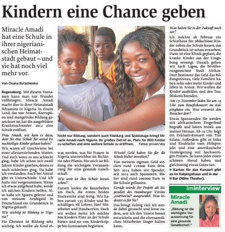 Read more about the article Nur noch wenige Tage bis zum Konzert!!!