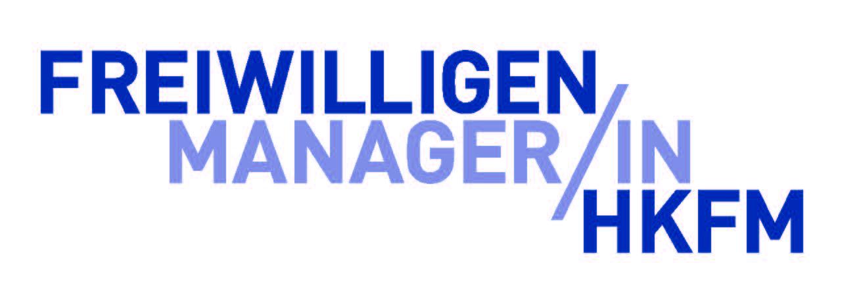 Professionelles Management von Ehrenamtlichen