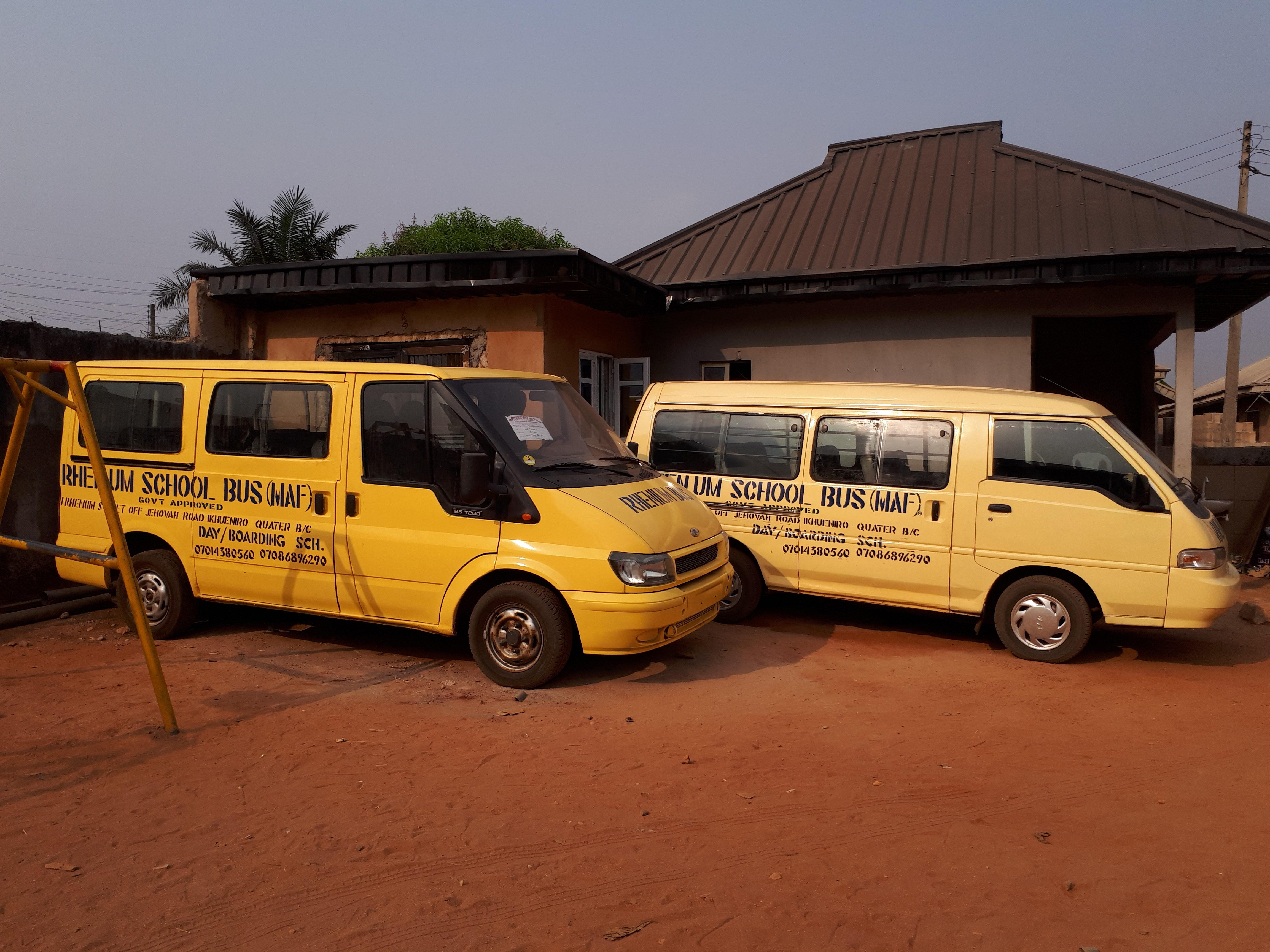 Neuigkeiten von meinem aktuellen Besuch in Benin City