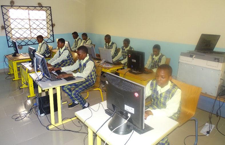 Spenden Sie für Laptops – Online-Unterricht statt Schulausfall